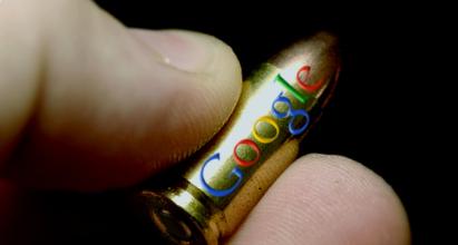 Google-bullet